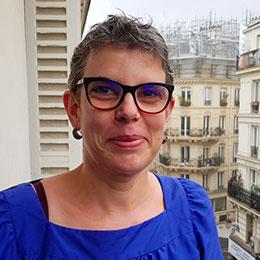 Céline Baelde
